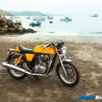 Continental GT Travelogue