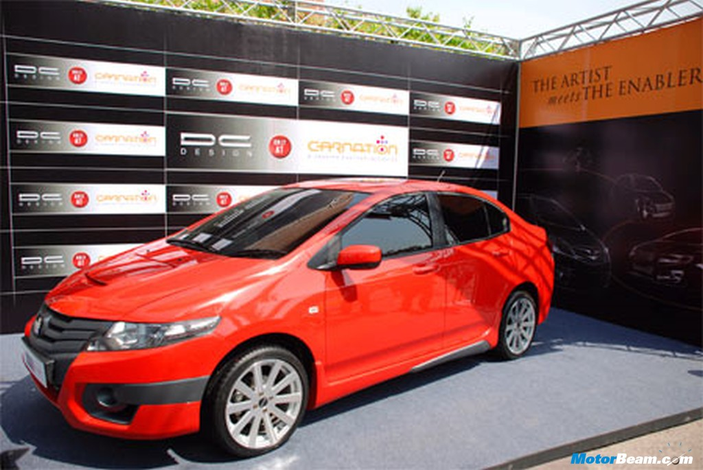 auto has entered into a partnership with dilip chhabria modify cars ...