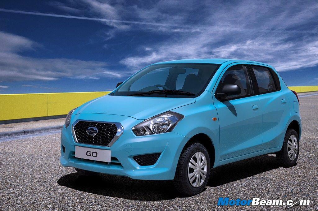 Datsun GO Picture Gallery