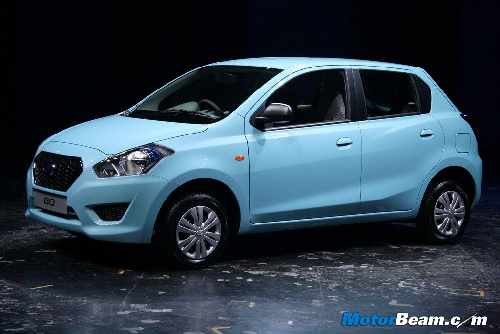 Datsun GO Quick Review