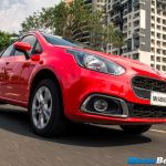 Fiat Punto Evo Long Term Review