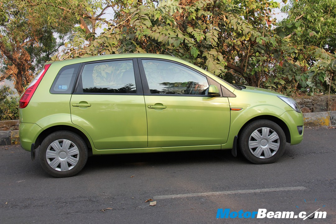Used Ford Fiesta Cars In India | Second Hand Ford Fiesta Car Price In
