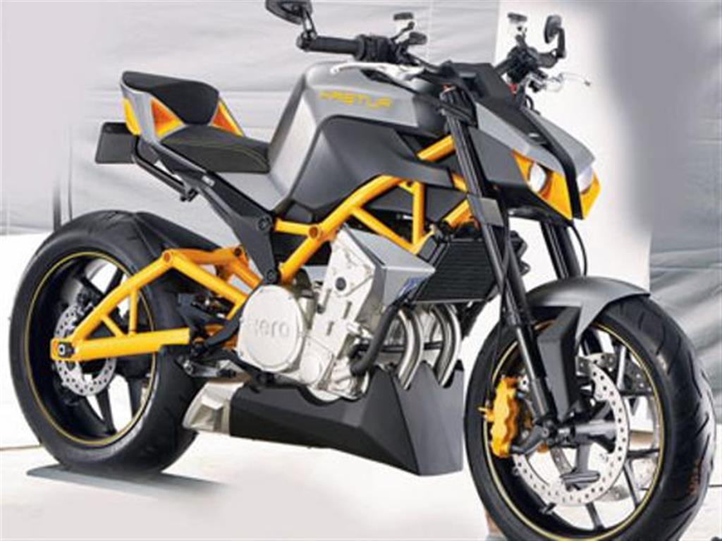 Hero MotoCorp To Unveil 600cc Hastur At Auto ExpoUpcoming Hero Bikes 2014