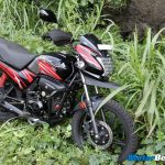 Hero Passion TR Test Ride Review