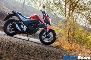Honda CB Hornet 160R Long Term Review – Initial Report