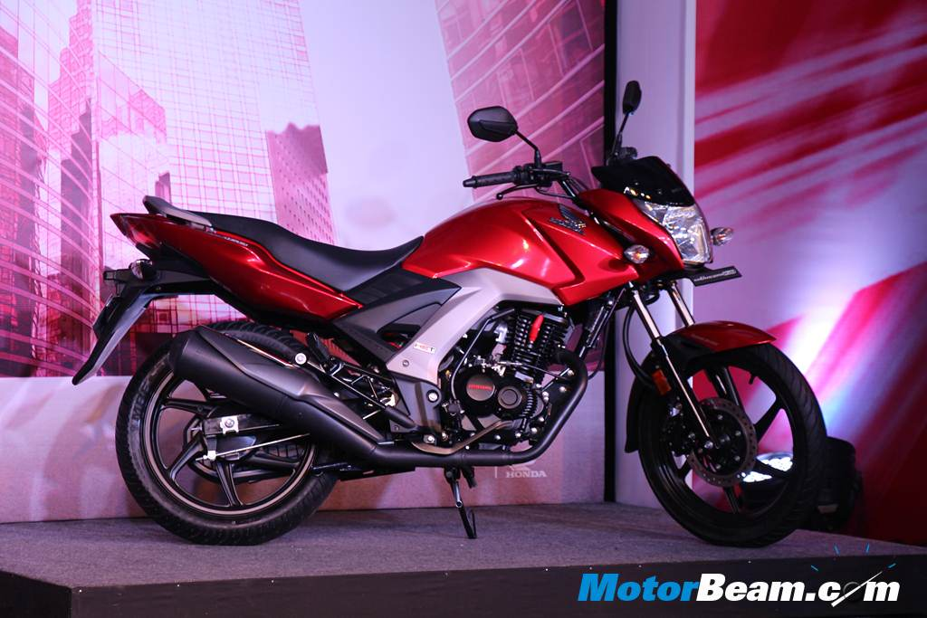 Honda CB Unicorn 160 Launched at Rs 69350/- - Page 2