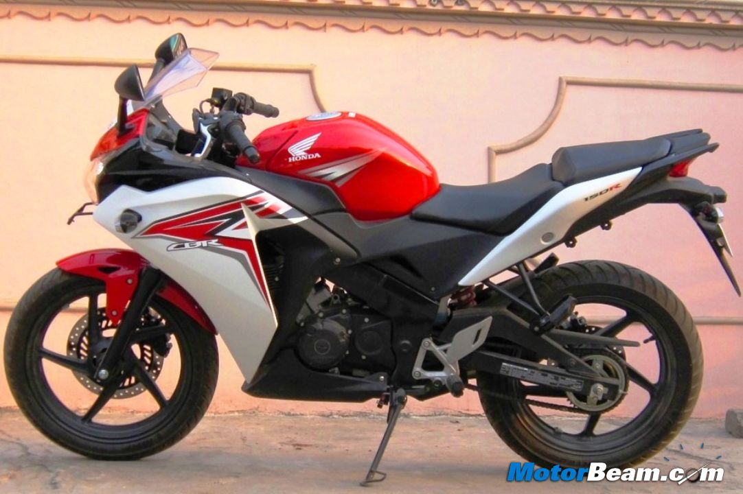 Honda CBR150R Ownership Report