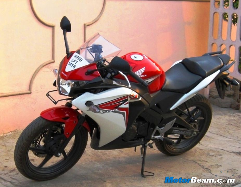 Honda CBR150R Ownership