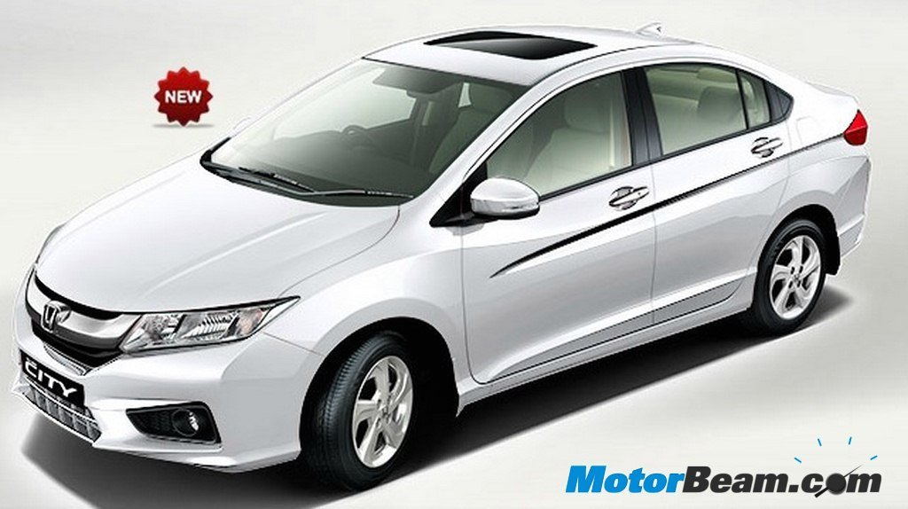 white orchid pearl honda city