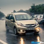 Honda Mobilio Long Term Experience