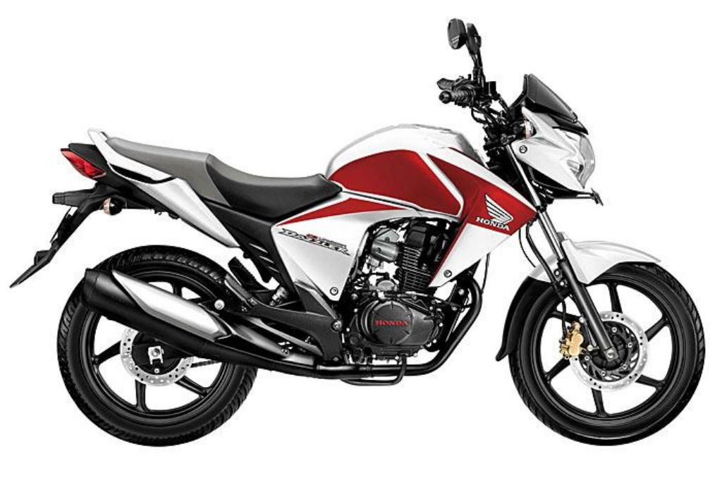 Honda Cb Unicorn Dazzler Review And Images | Apps Directories