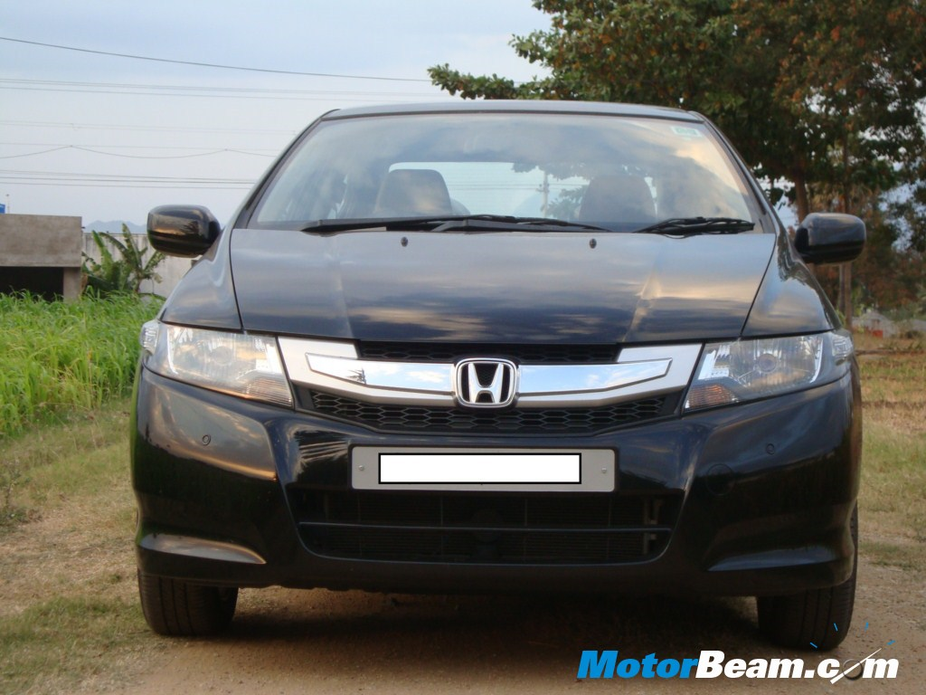 Honda City Automatic Review By Dilip