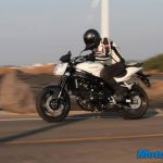 Hyosung GT650N Review