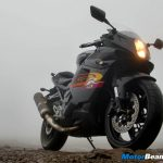 Hyosung GT650R Test Ride Review