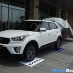 Hyundai Creta Accessories