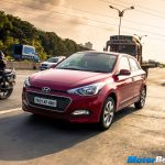 Hyundai Elite i20 Long Term Report