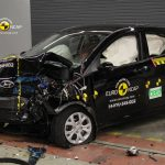 Hyundai Grand i10 Euro NCAP Test