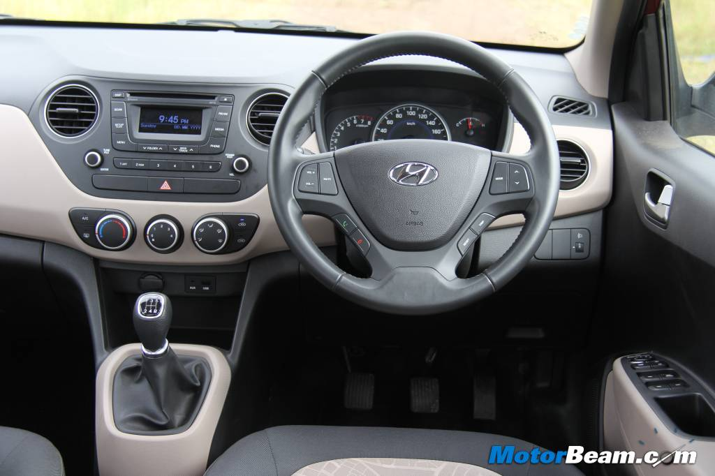 Hyundai Grand i10 Petrol User Experience