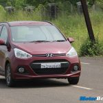 Hyundai Grand i10 Video Review