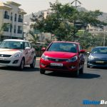 Hyundai Grand i10 vs Tata Bolt vs Maruti Swift