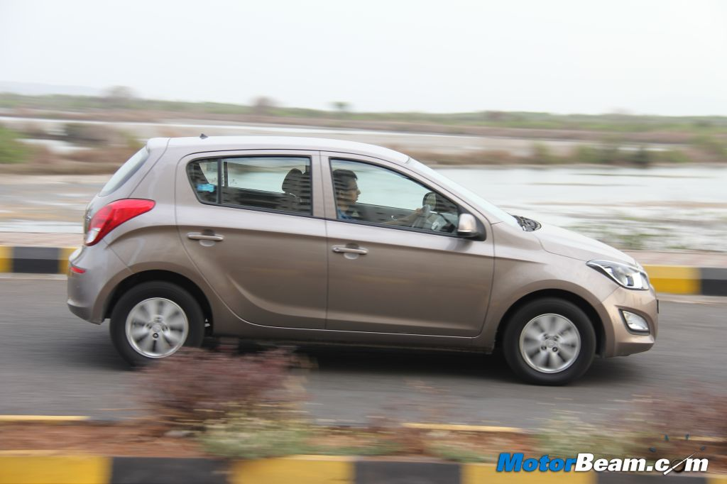 Hyundai i20 1.4 AT Review