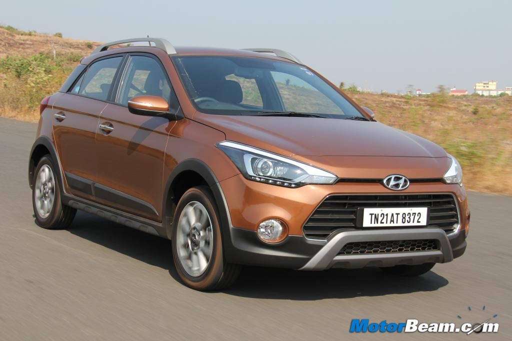 The i20 Active is priced between Rs. 6.39-8.89 lakhs (ex-showroom ...