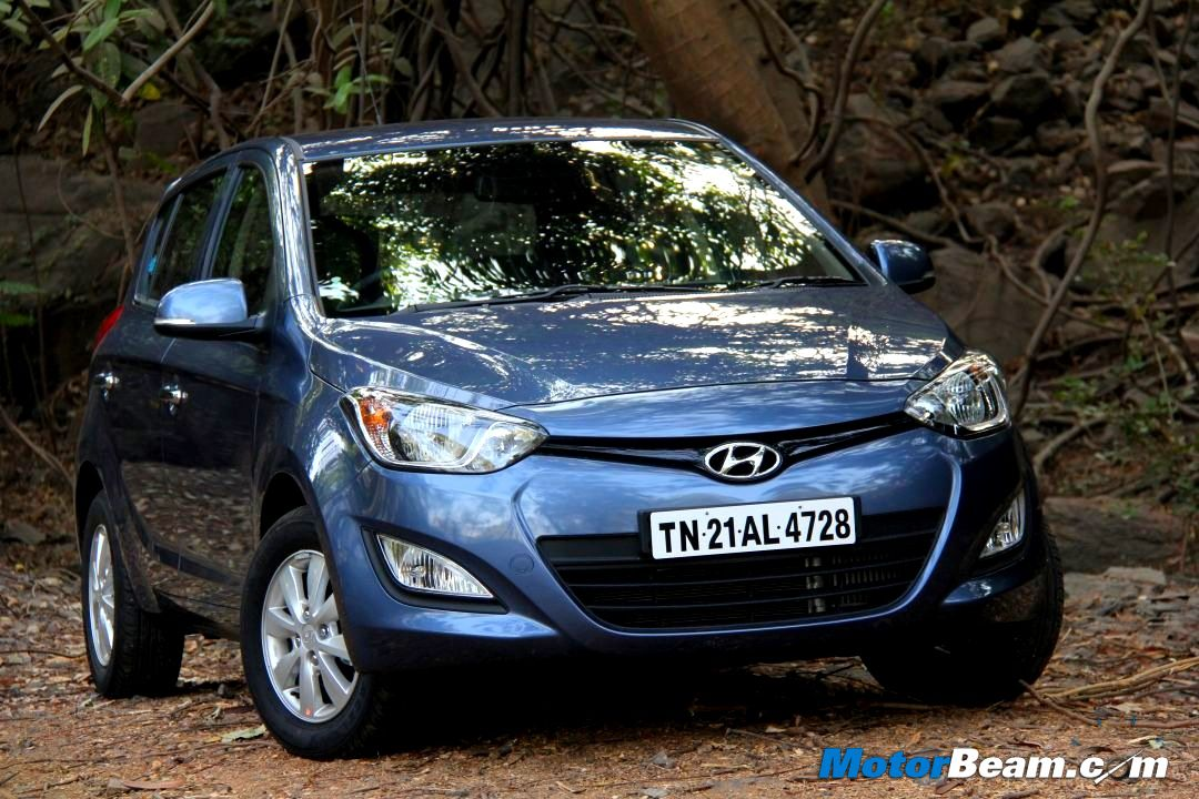Hyundai i-Gen i20 Road Test