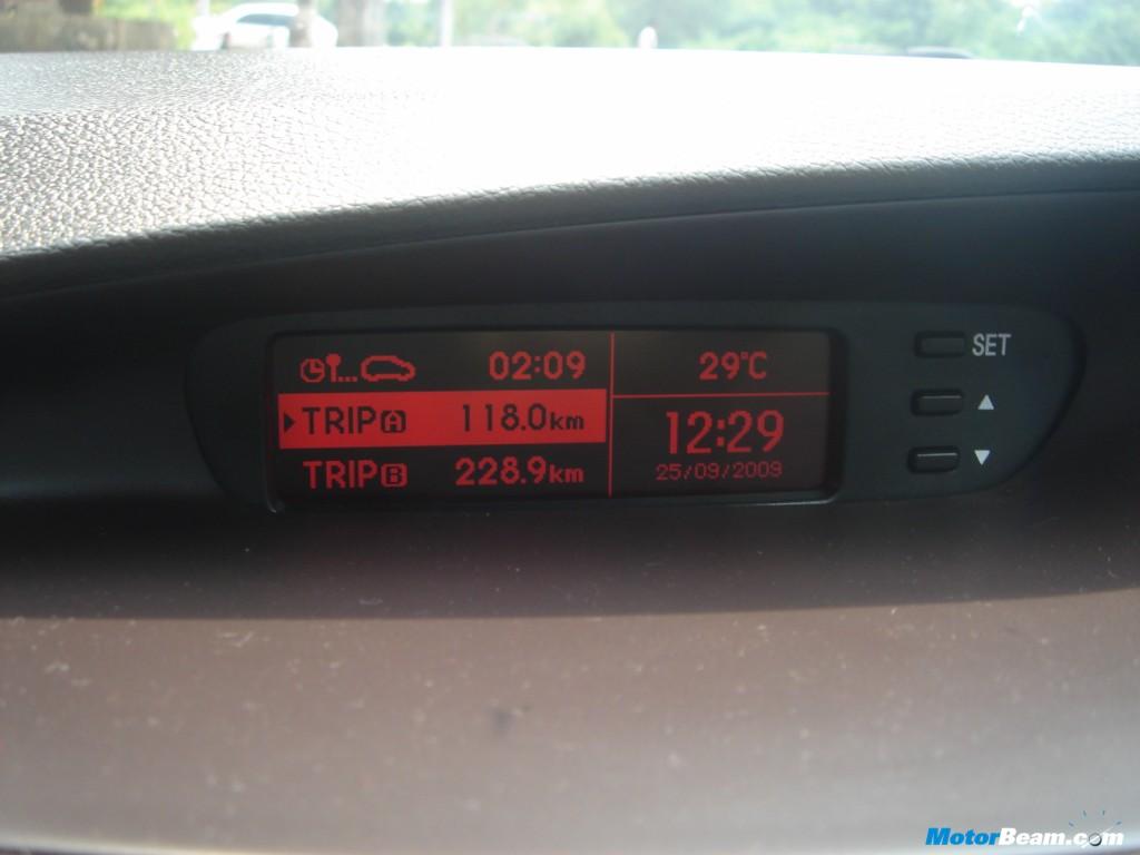 Hyundai_i20_Multi_Information_Display