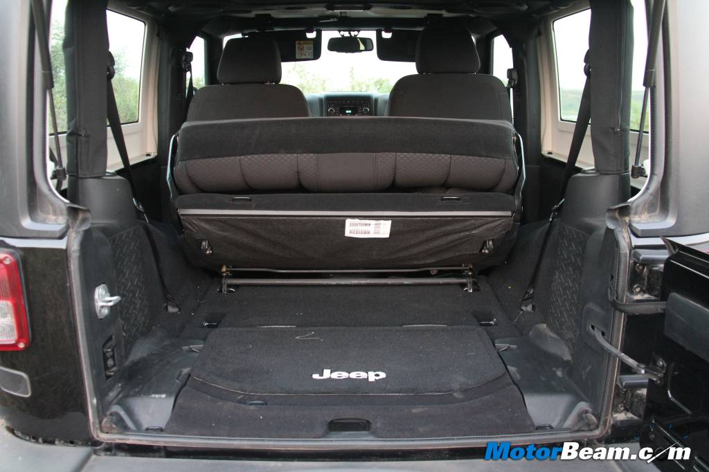 Rear Seat Removal 2010 Sahara Jeep Wrangler Forum