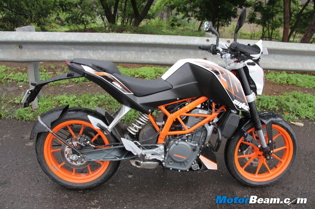 KTM Duke 390 Review India