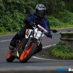 KTM Duke 390 Road Test Review