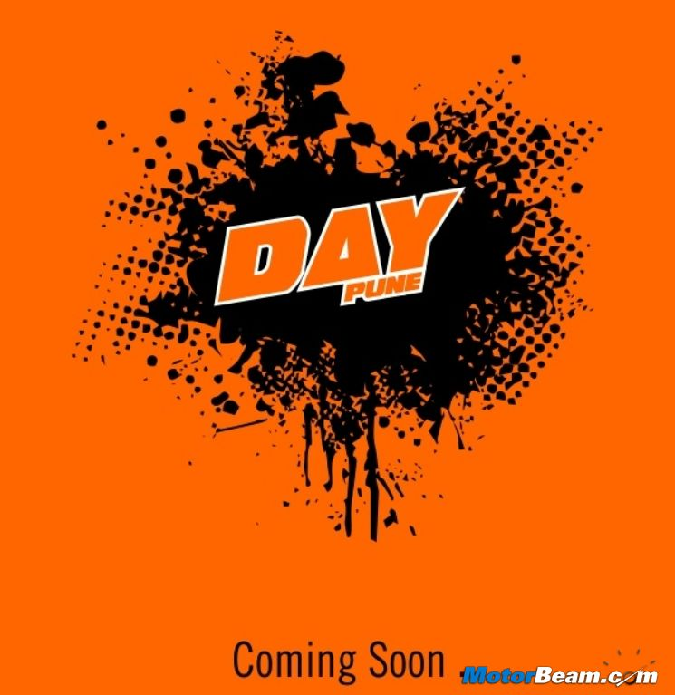 KTM Orange Day Nov 2012