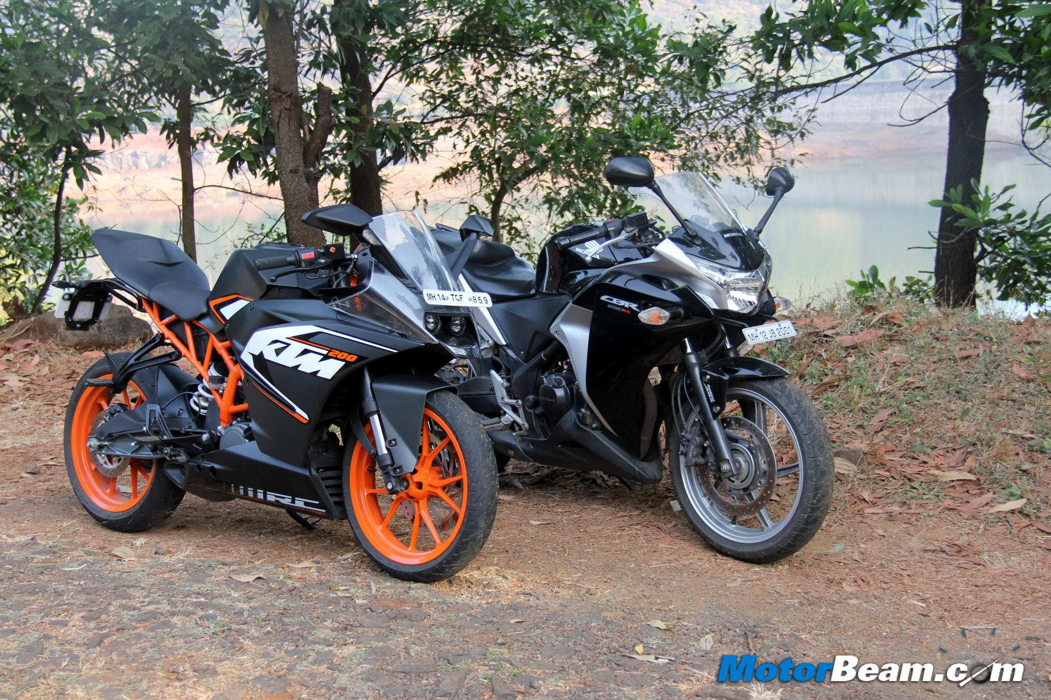 Honda Cbr250r India Review Price And Specifications ...