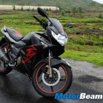Karizma ZMR Owners Report