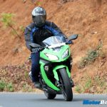 Kawasaki Ninja 300 Video Review