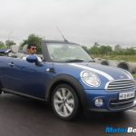 MINI Cooper Convertible Video Review