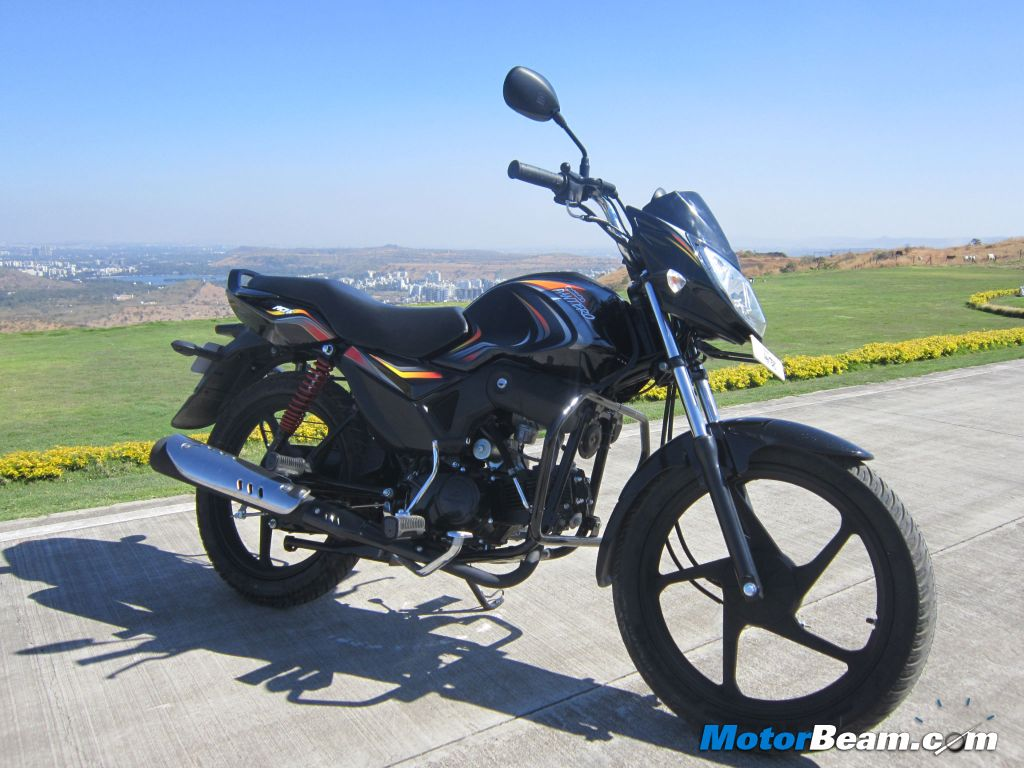 Mahindra Pantero Test Ride Review