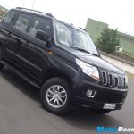 Mahindra TUV300 Test Drive Review