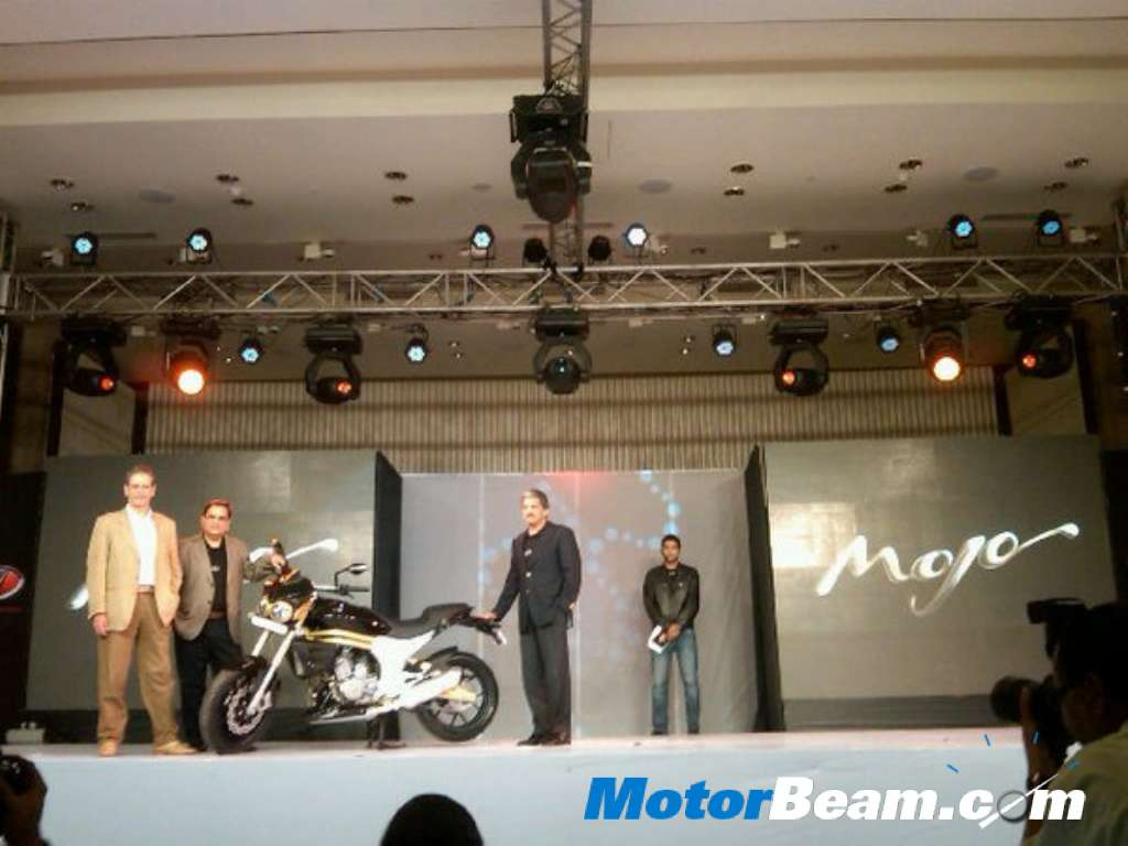Mahindra_Mojo_Launch