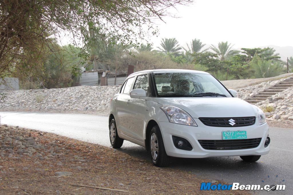 Maruti Swift Automatic Transmission India Price