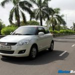Maruti Swift Diesel Long Term Mileage