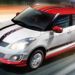 Maruti Swift Glory Edition Prices