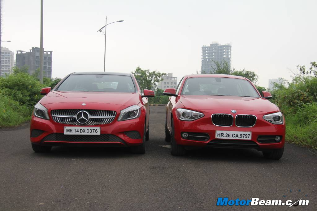 comparison between mercedes benz c class and bmw 3 series. Black Bedroom Furniture Sets. Home Design Ideas