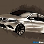 Mercedes GLA Crossover