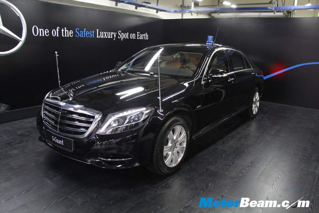Cost of mercedes s600 guard for Mercedes benz e guard price
