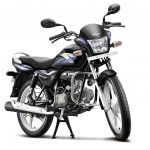 New Hero Splendor Pro