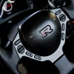 Nissan Juke R Steering Wheel