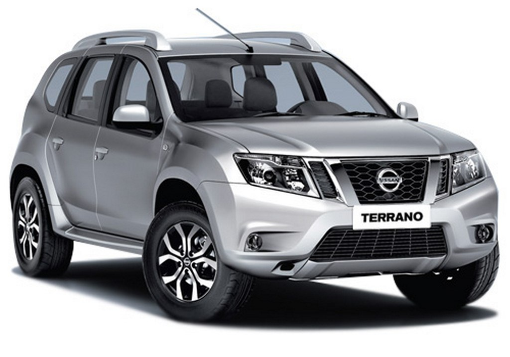 Nissan Terrano Motorbeam Indian Car Bike News Review Price