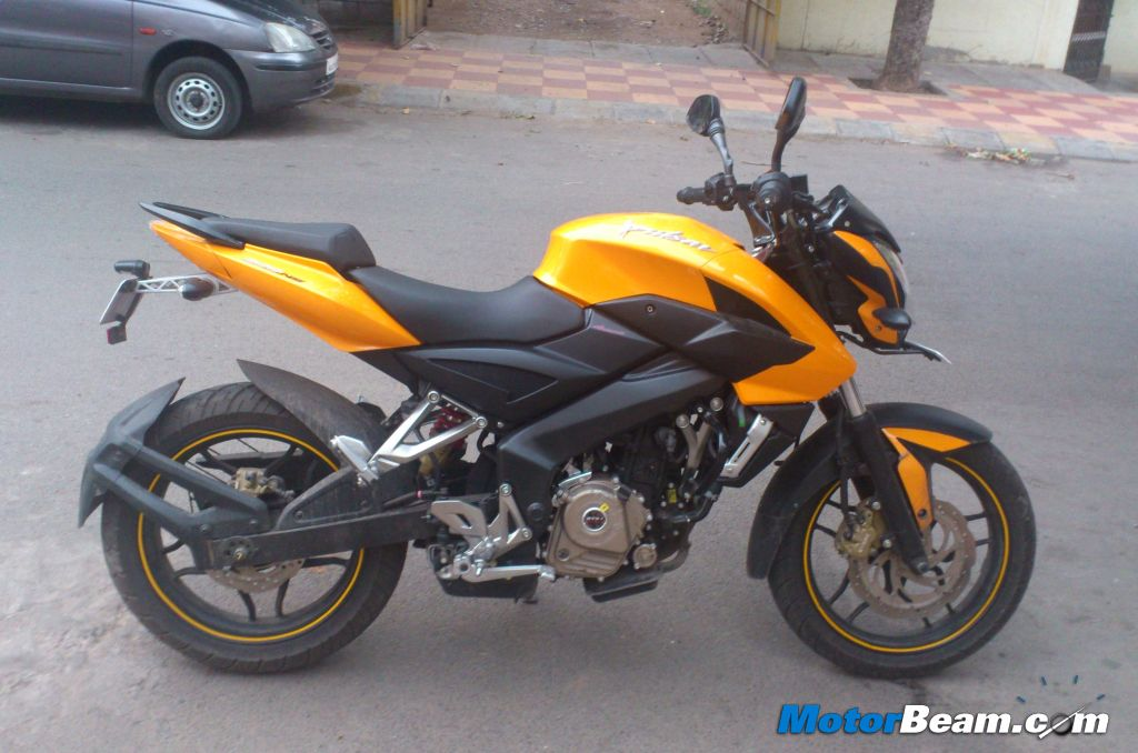 Pulsar-200-NS-Ownership-Report
