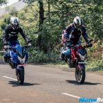 Pulsar AS 200 vs Pulsar 200 NS Review